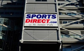 Ashley's Sports Direct has found the sweet spot among shoppers
