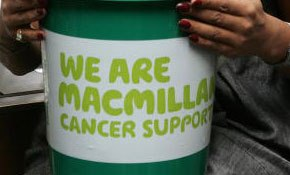 Macmillan Cancer Support tops YouGov's mid-year charity rankings