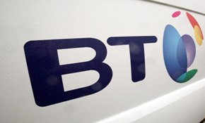 BT's broadband students show rivals how to switch on