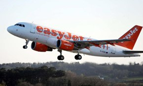 EasyJet pulls rabbit out of hat with new ad campaign