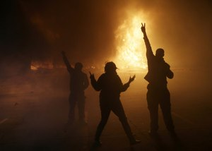 Most expected unrest in Ferguson