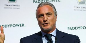Paddy Power's risky punt on Ginola