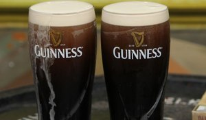 Guinness hitting the spot with Six Nations advertising