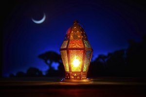 Ramadan Kareem! Infographic: Consumer insights in MENA this Ramadan