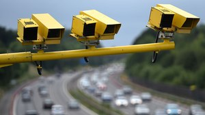 Should Speeding Motorists Pay for the Police?