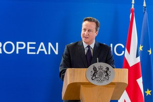 EU Referendum : Should Cameron Allow Cabinet Dissent?
