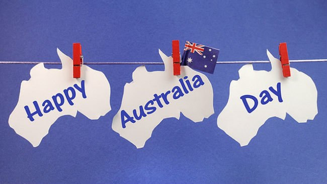 Australia Day and being Australian in 2016