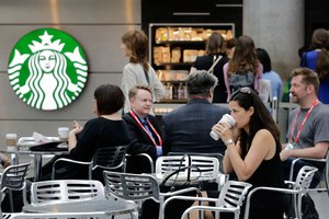 Starbucks' Perception Scores Drop After Loyalty Program Changes
