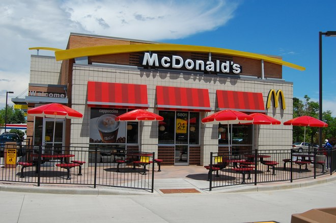 The Launch of McDonald's Next – Is the Next Health Trend to be Found beyond the Golden Arches?