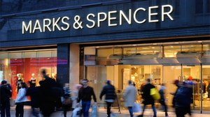 Marks and Spencer is the top brand among women