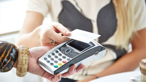 One in three would be more likely to donate to charity if they could use contactless payment