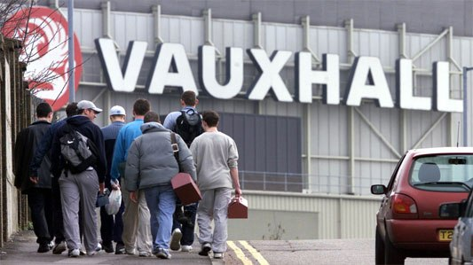 Will Peugeot's takeover steer Vauxhall down a better road?