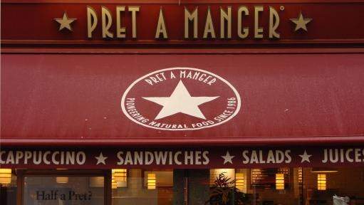 Pret A Manger's reputation will soon recover from its unpaid work experience stumble