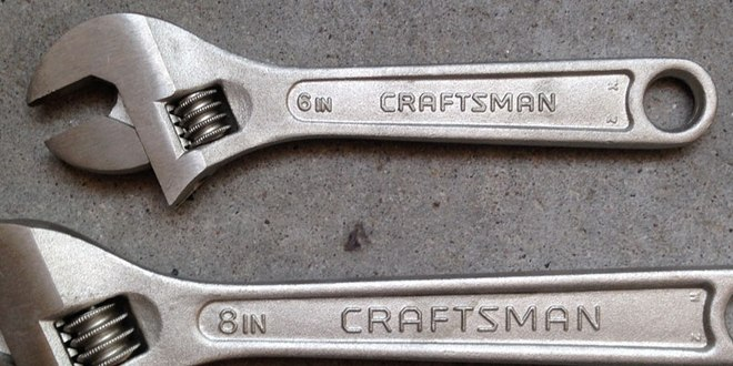 Craftsman leads quality perception decline of tool brands
