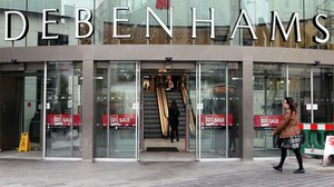 Why Debenhams needs its brand to stand out