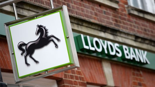 Ad of the month - Lloyds Bank