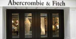 Quarterly Report - Abercrombie & Fitch
