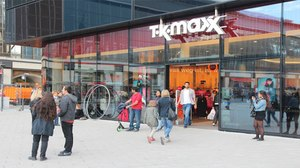 The data behind the enduring appeal of TK Maxx