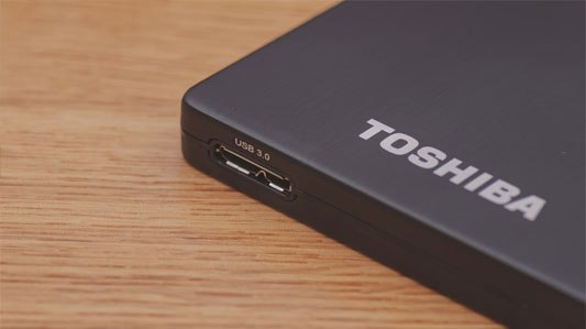 How Toshiba's brand perception has fared in different markets