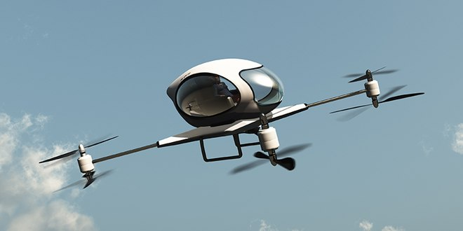 America's current relationship with passenger drones
