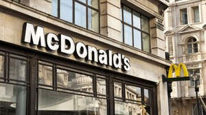 McDonald's brand perception should survive strike action