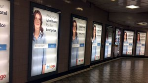 Trivago's tube ad campaign is hitting home – but has it altered brand perception?