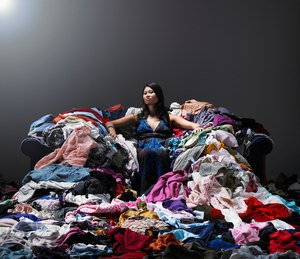 Fast fashion: 39% of Hong Kongers have thrown away clothing after wearing it just once