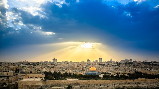 John Humphrys - Is Trump Right to Recognise Jerusalem as Israel's Capital?