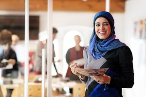 UAE among top countries for female workplace equality in MENA