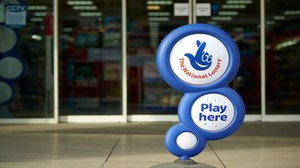 National Lottery: reasons to be cheerful and fearful