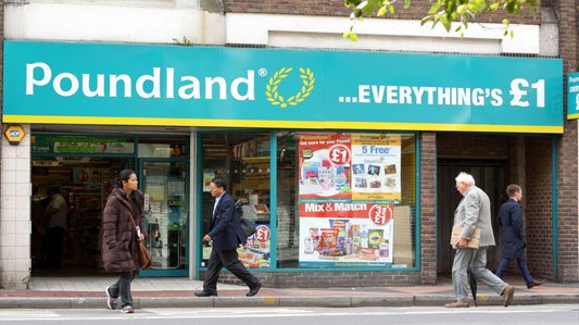 Poundland's X-rated ads generated publicity, but consumer perception has dropped