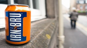 Irn-Bru brouhaha - will recipe change damage the brand?