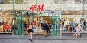 H&M perception holds up in the UK after controversy - but dips in the US