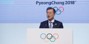 PyeongChang fares better than Sochi or Rio for an Olympic city