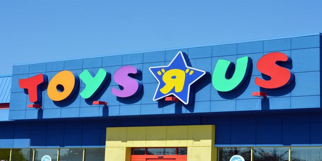 How Toys R Us struggled as consumer habits changed