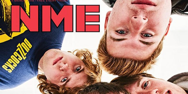 How music obsessives fell out of love with the NME