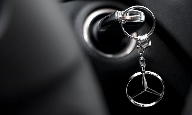 Mercedes-Benz see largest shift in positive brand health among women in KSA since driving ban lifted