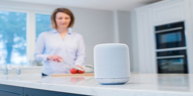 Smart speaker ownership doubles in six months