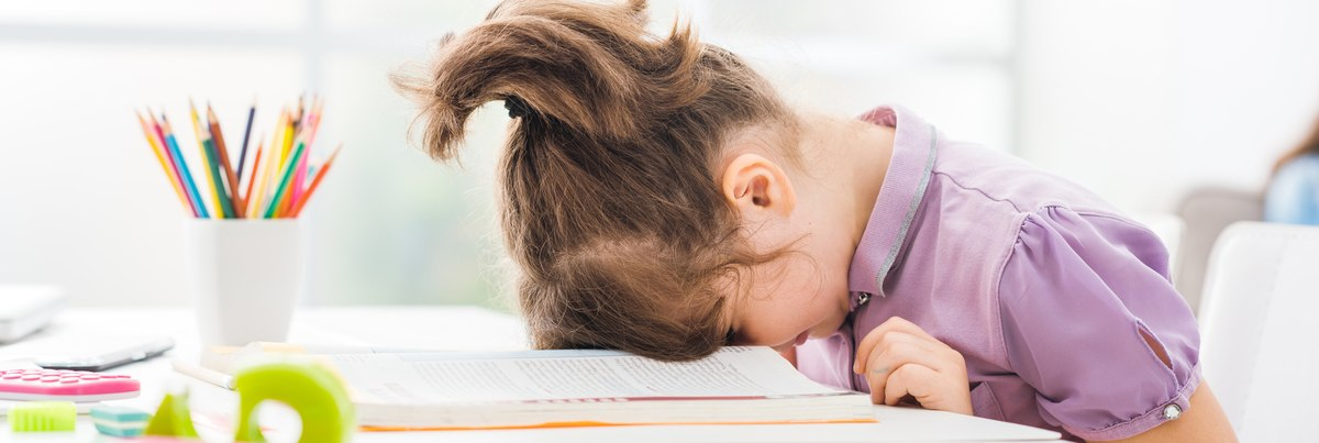 40% of people say elementary school students have too much homework | YouGov