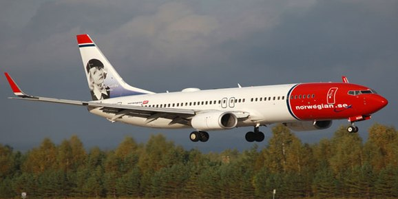 Disruption in the airline industry - Norwegian Air and Jet2 take flight