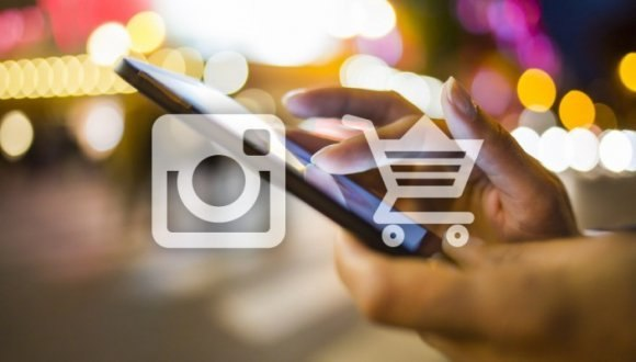 Instagram : en passe de devenir un acteur incontournable du e-commerce ?