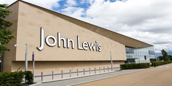 Ad of the Month - John Lewis