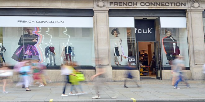 a5313c8e5b0 As French Connection considers a sale, where has the brand fallen behind  its rivals?