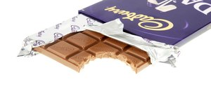 Customers stay sweet on Cadbury's despite low-tax accusations