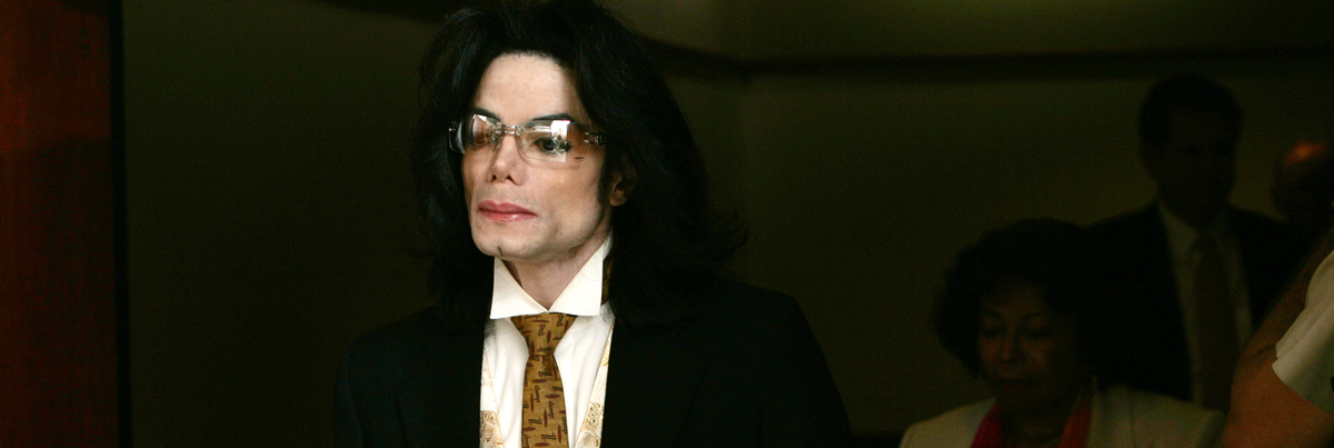 Ten years after his death, what do Americans think about Michael