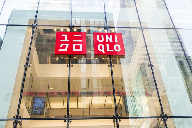Welcome to Uniqlo