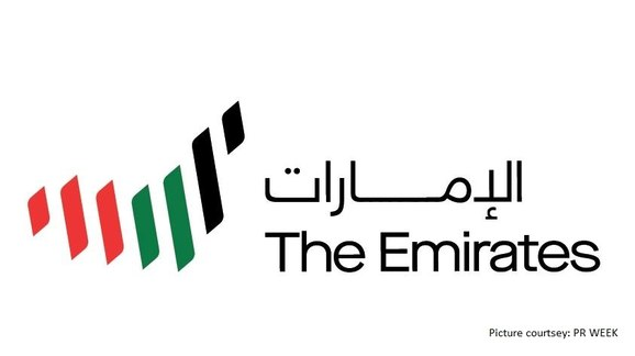 A large majority of UAE residents like the new national logo