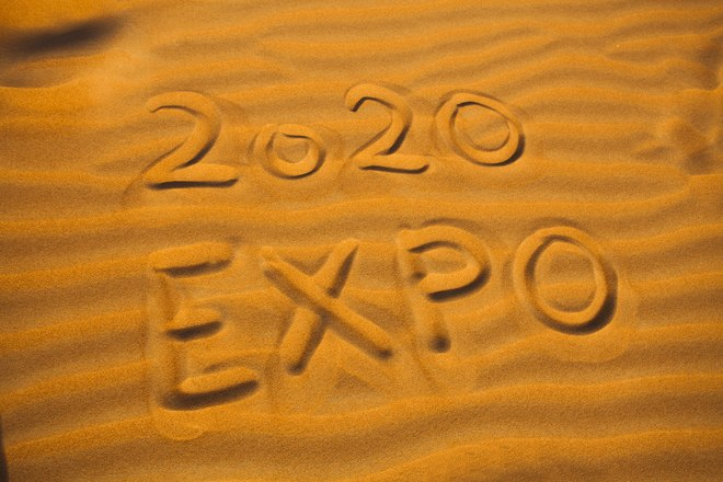 More than half of UAE residents feel the Expo will boost the country's economy