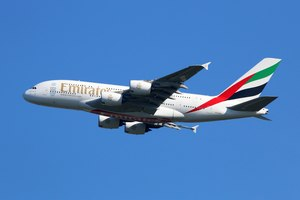 Emirates tops the 2020 Women's Choice Brand Rankings in the UAE