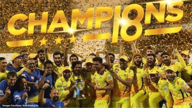 Chennai Super Kings faces a double whammy yet almost half of urban Indians think it will win the IPL
